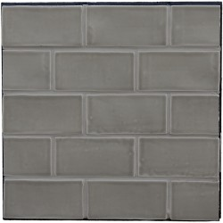 Betonbrick 7,5x15 Clay matt