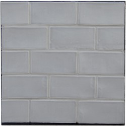 Betonbrick 7,5x15 Grey matt