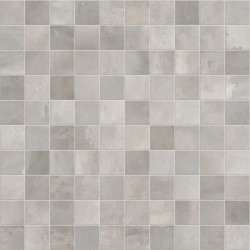 Betonsquare 10x10 White-Grey