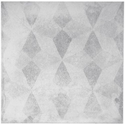 Betonepoque White-Grey Claire 20x20